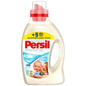Persil Sensitive Gel Flüssig-Waschmittel 1,46 L