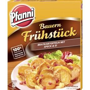 Pfanni Bauernfrühstück - Das Klassische