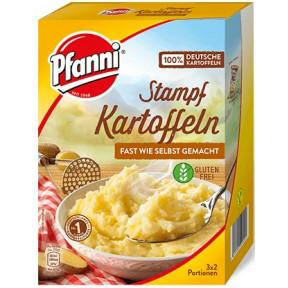 Pfanni Stampfkartoffeln 3x 61 g