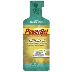PowerBar Gel Lemon-Lime
