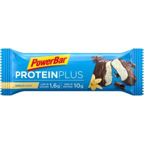 PowerBar Riegel Protein Plus Vanilla 35 g