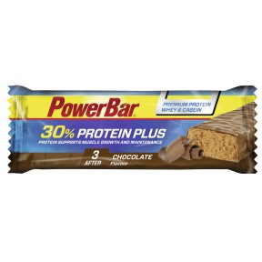PowerBar Riegel Chocolate Flavour