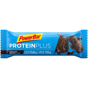 PowerBar Riegel Protein Plus Chocolate Brownie 35 g