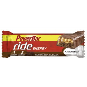 PowerBar Riegel ride Energy Chocolate-Caramel Flavour
