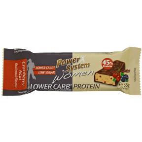 Power System Women Cranberry-Acai Riegel 35 g