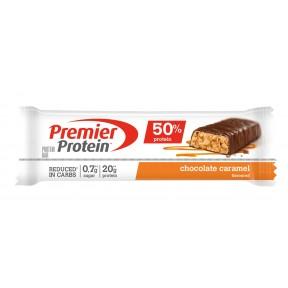 Premier Protein Chocolate Caramel Protein Bar 40 g