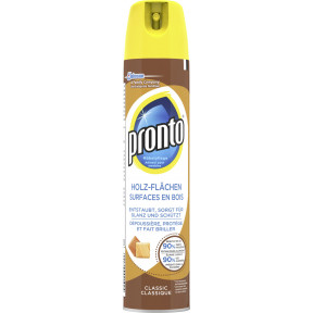 Pronto Classic Möbel-Pflegespray 250 ml