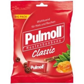 Pulmoll Hustenbonbons Classic Big Pack 125 g