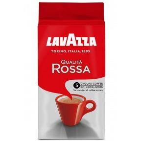 Lavazza Qualita Rossa Filterkaffee