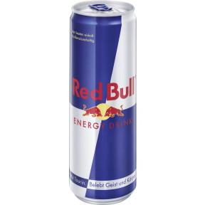 Red Bull Energydrink große Dose 0,355L