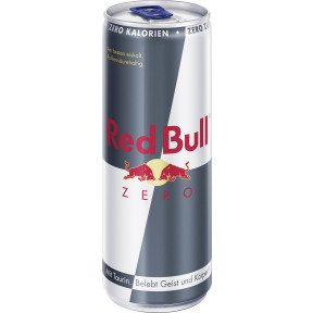 Red Bull Energydrink Zero 250ML
