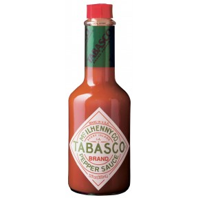 McIlhenny Tabasco Red Pepper Sauce groß