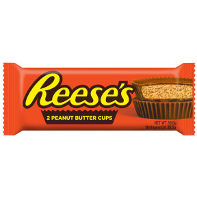 Reese's Peanut Butter Cups 2ST 39,5G