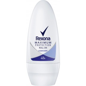 Rexona Deo Roll-on Clean Scent 50 ml