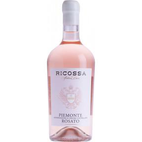 Ricossa Rosato Piemonte DOC trocken 0,75L