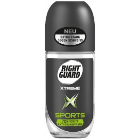 Right Guard Roll-On Xtreme Sports