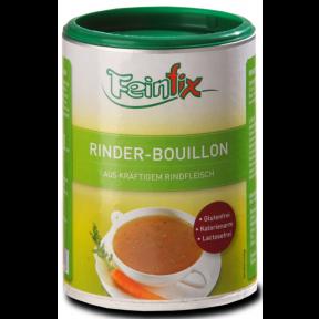 Feinfix Rinder-Bouillon glutenfrei für 11 Liter
