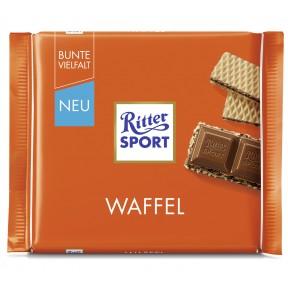 Ritter Sport Waffel 100 g