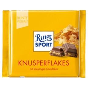 Ritter Sport Knusper-Flakes