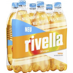 Rivella Mango PET