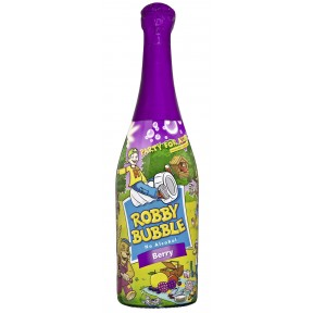 Robby Bubble Berry 0,75 ltr