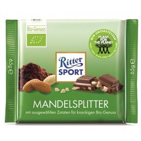 Ritter Sport Bio Mandelsplitter