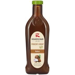 Riemerschmid Frucht-Sirup Kokos vegan 0,5 ltr