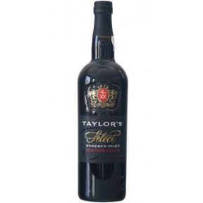 Taylors Portwein Ruby Select 0,75 ltr
