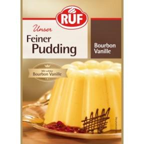 Ruf Feiner Pudding Bourbon-Vanille