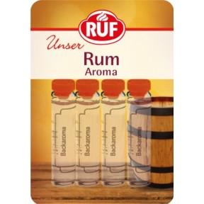 Ruf Rum Aroma
