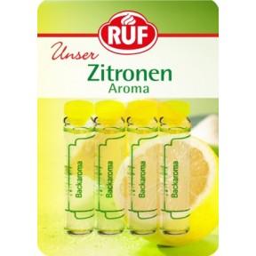 Ruf Zitronen Aroma