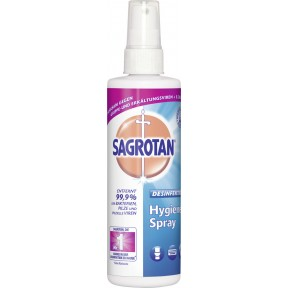 Sagrotan Desinfektion Hygiene-Spray Pumpflasche 250 ml