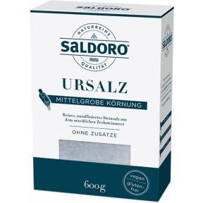Saldoro Ursalz Mittelgrobe Körnung