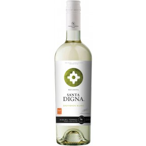 Santa Digna Sauvignon Blanc Reserva Weißwein  2017