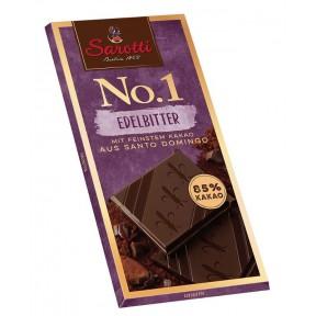 Sarotti No.1 Edelbitter 85% Kakao 100 g