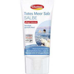 Schaebens Totes Meer Salbe gegen Pickel 75 ml