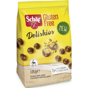 Schär Delishios glutenfrei 125 g