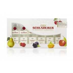 Schladerer Miniaturen-Mix