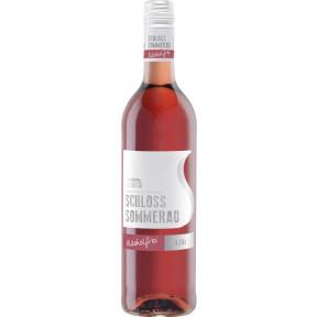 Schloss Sommerau Rosé alkoholfrei 0,75L