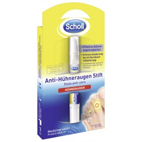 Scholl Anti-Hühneraugen Stift