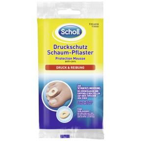 Scholl Druckschutz Schaum-Pflaster
