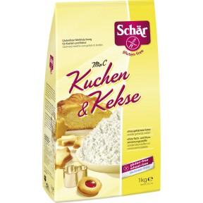 Schär Kuchen & Kekse Mix C glutenfrei