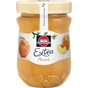 Schwartau Extra Konfitüre Pfirsich 340 g
