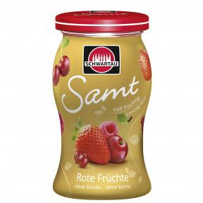 Schwartau Samt Rote Früchte 270 g