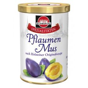 Schwartau Spezialitäten Pflaumenmus 350 g