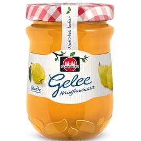 Schwartau Gelee Quitte 200 g