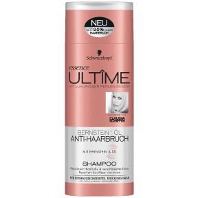 Schwarzkopf Essence Ultime Anti-Haarbruch Shampoo