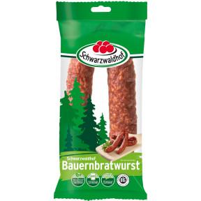 Schwarzwaldhof Bauernbratwurst 160G