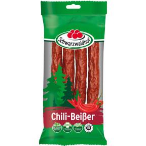 Schwarzwaldhof Höllentaler Pfefferbeißer Chili 150 g