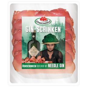 Schwarzwaldhof Gin-Schinken 100 g